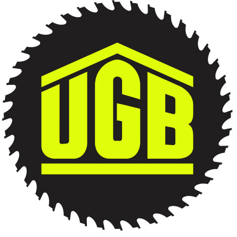 Underwood General Builders Inc's Logo