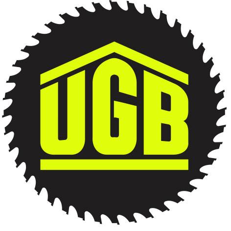 Underwood General Builders Inc's Logo